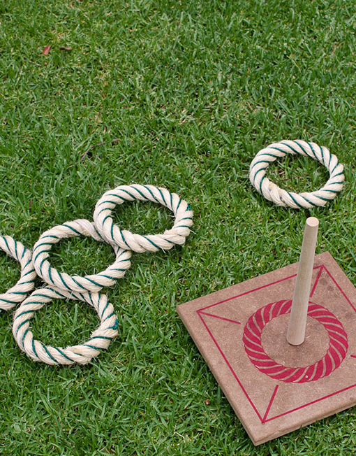Occasions Quoits Set