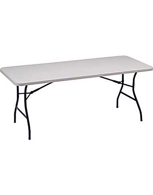 Occasions 1.8m Trestle Table