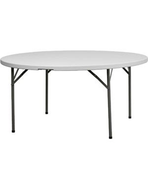 Occasions 6ft Round Table