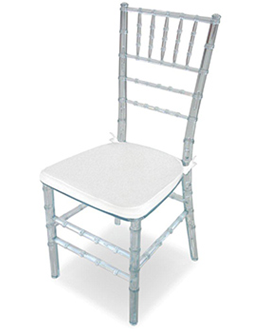 Occasions Clear Chiavari Chair