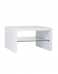 Occasions White Coffee Table