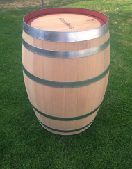 Occasions Wine Barrel