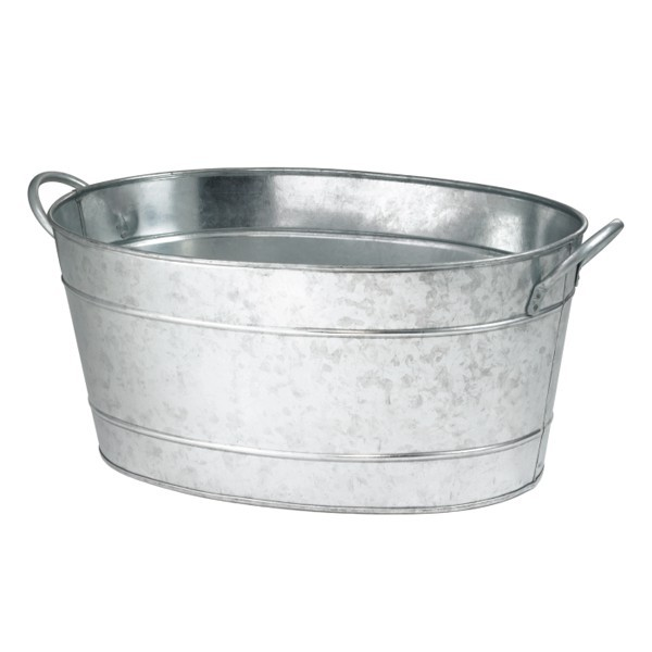 Galvanised Drink Tubs Occasions