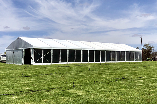 Occasions Event Management Marquees