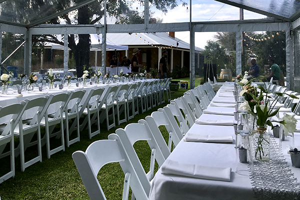 Occasions Event Management Furniture