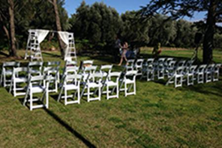 Natasha & Brad Searle's Wedding