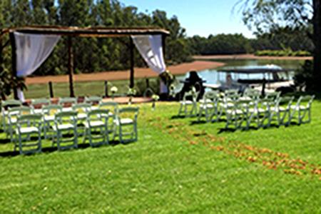 Stephanie & Aaron Thompson's Wedding